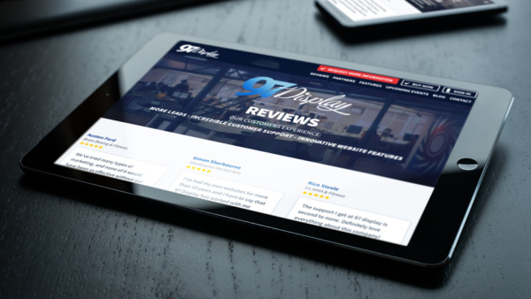 How To Make The 'Reviews' Page One Of Your Most Powerful Tools