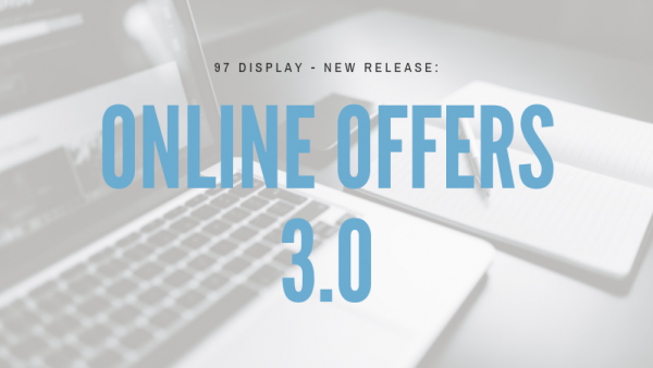 Everything You Need To Know About Online Offers 3.0