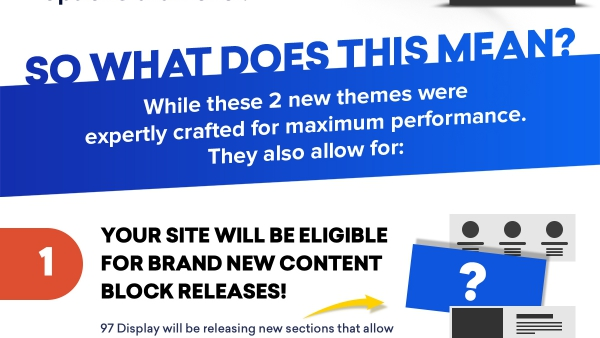 What A Modular Theme Means For The Future Of Your Website