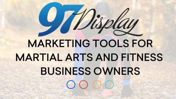 Marketing Tools for Martial Arts And Fitness Business Owners